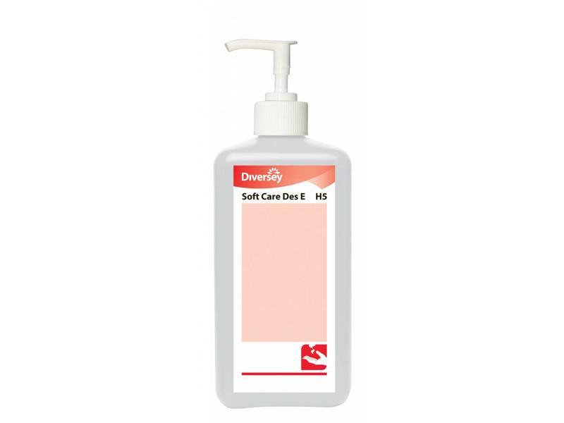 Johnson Diversey Soft Care Des E H5 - 500ml