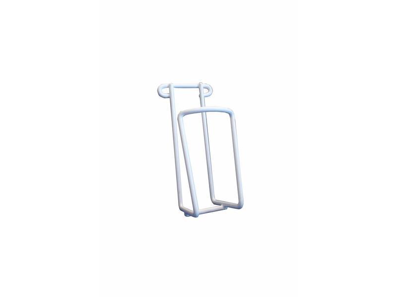 Johnson Diversey Soft Care fleshouder, muur/ schroeven - 500ml