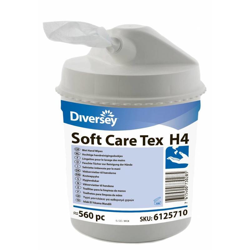 Soft Care Tex - 560 stuks