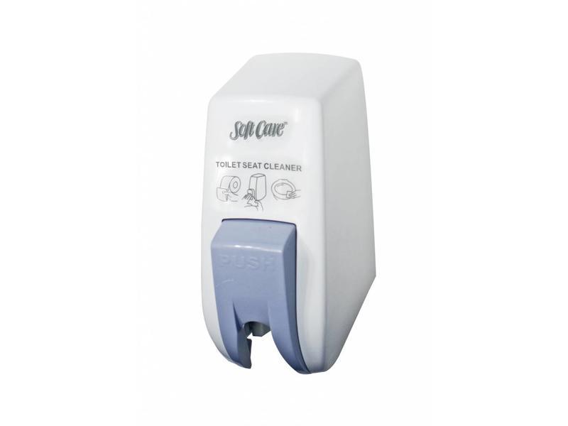 Johnson Diversey Dispenser Tioletseatcleaner