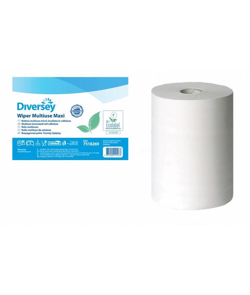 Multirol Maxi Gelamineerd Cellulose (2 laags)