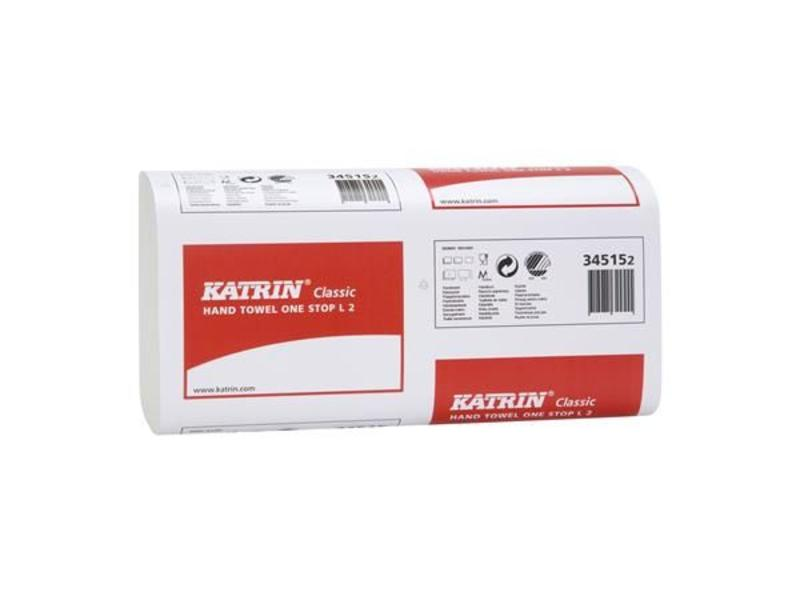 Katrin Classic One Stop L2 (2310st.)