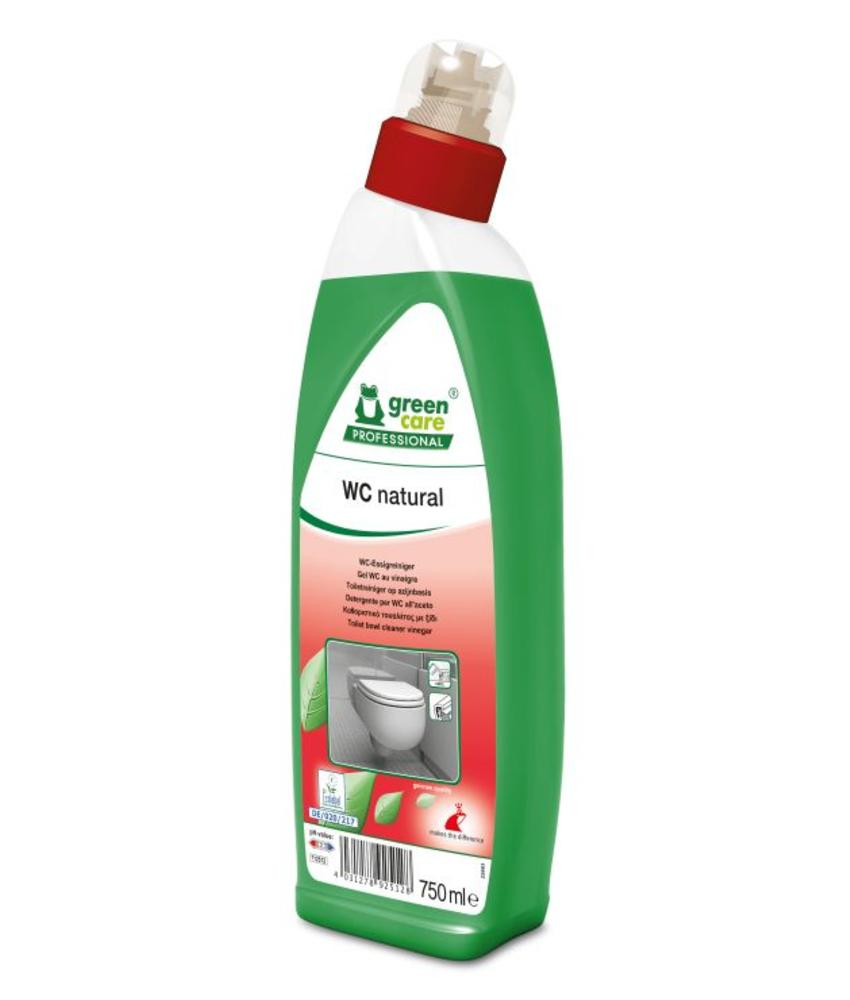 Tana WC natural - 750ml
