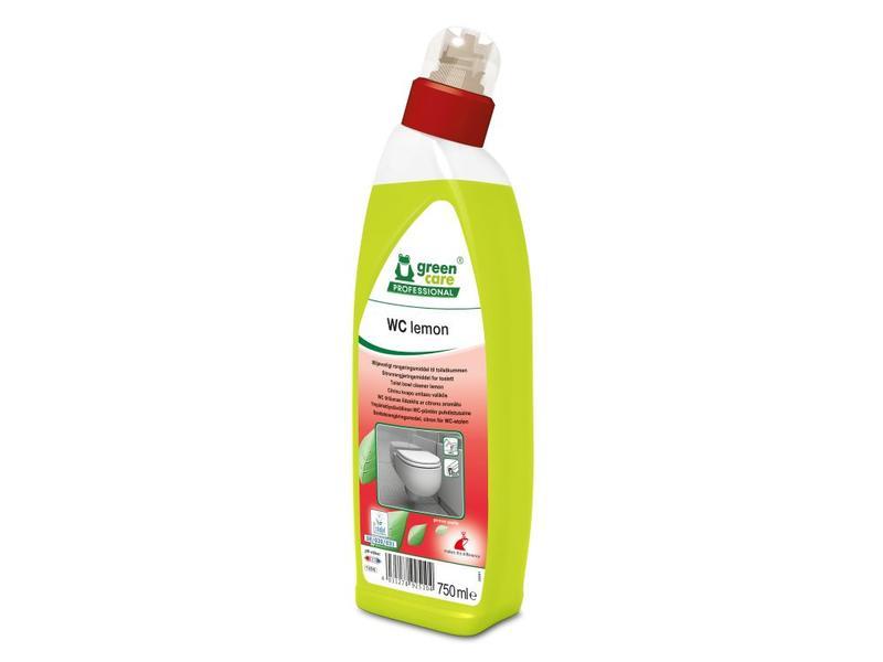 Tana WC lemon - 750ml