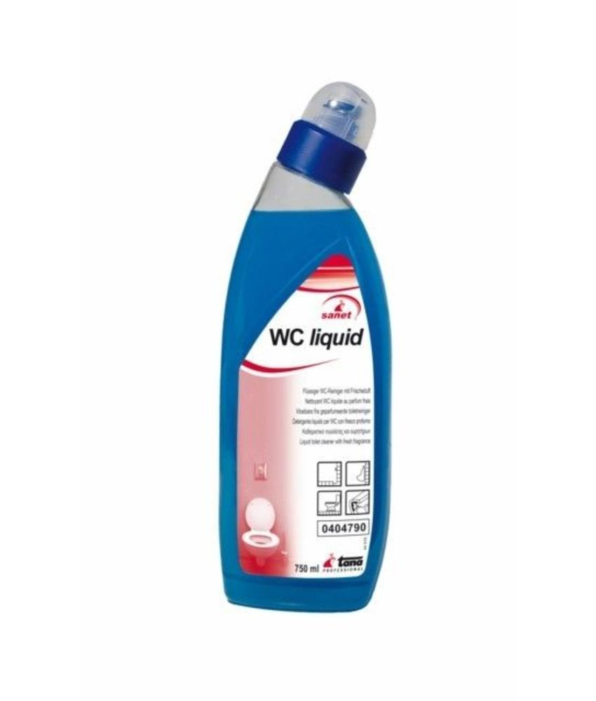 Tana WC liquid - 750ml