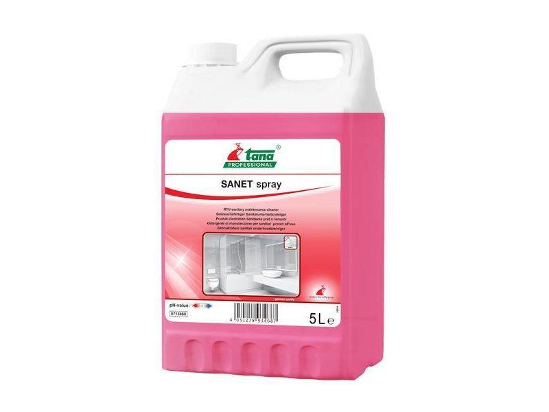 Tana Tana SANET spray - 5l