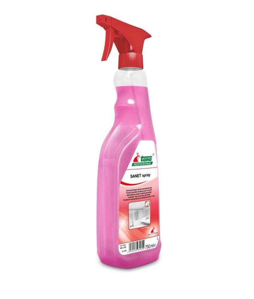 SANET spray - 750ml