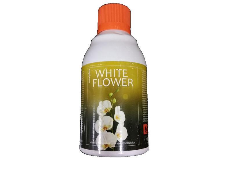 Hygiene Vision VisionAir - Maxi White Flower