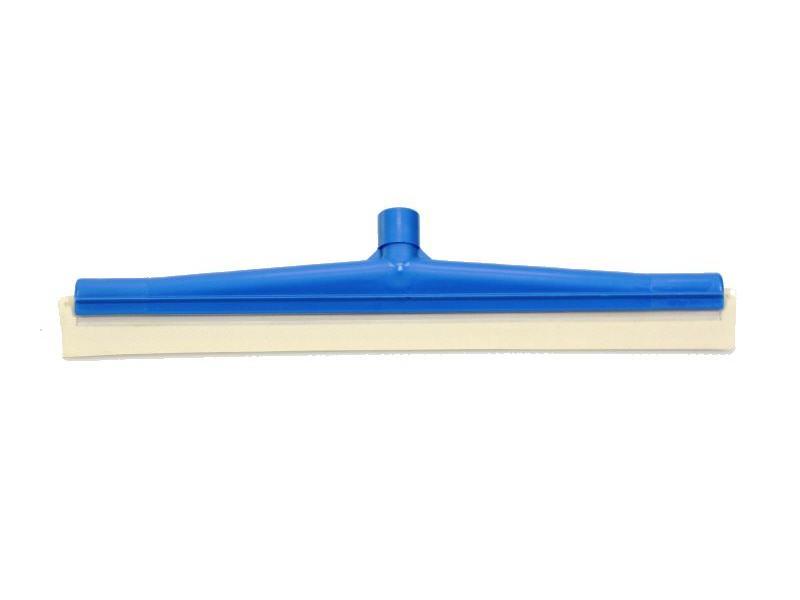 Eigen merk Vloertrekker gefixeerd blauw - 45cm