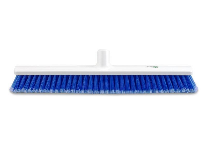 Eigen merk Zaalveger blauw - 50cm