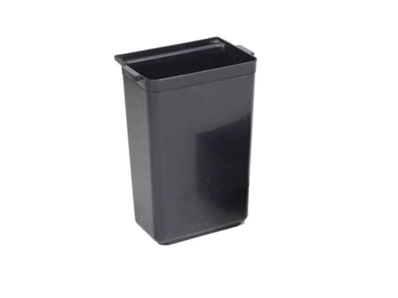 Eigen merk Afvalbak voor servicewagen 940645