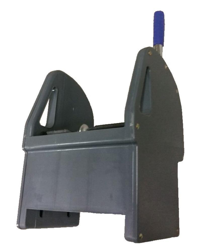 Rolwringer voor vlakmop grijs