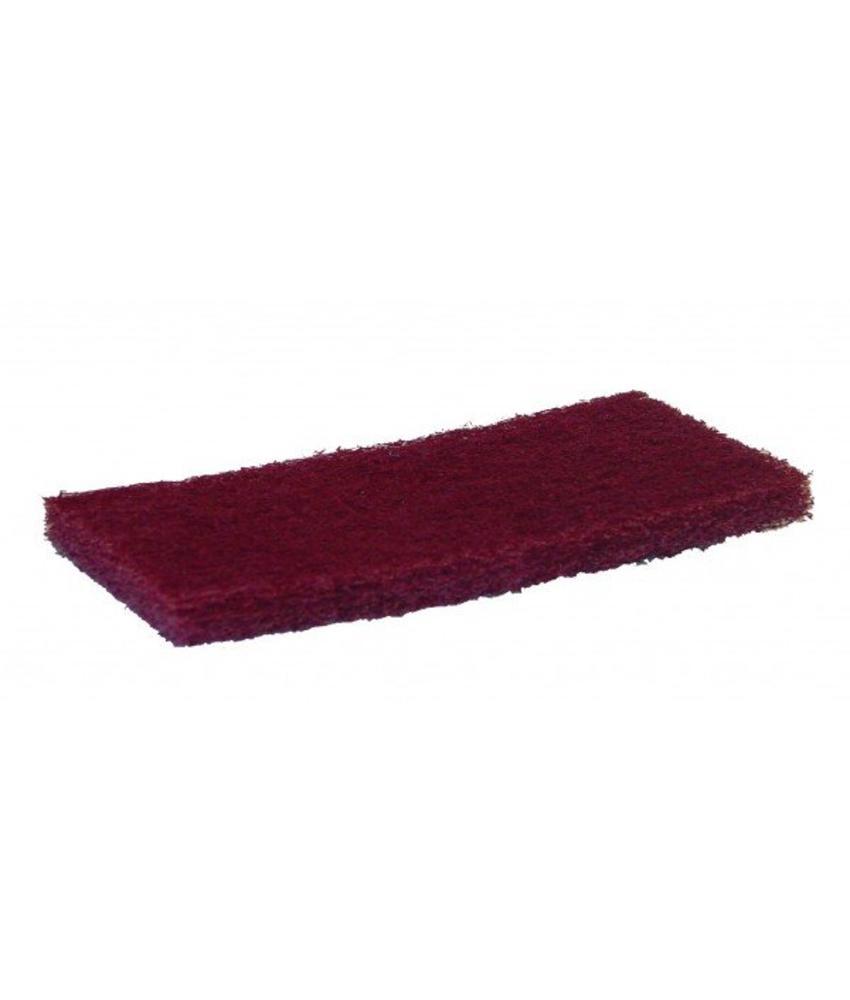 Pads voor Jumbo padhouder - Rood