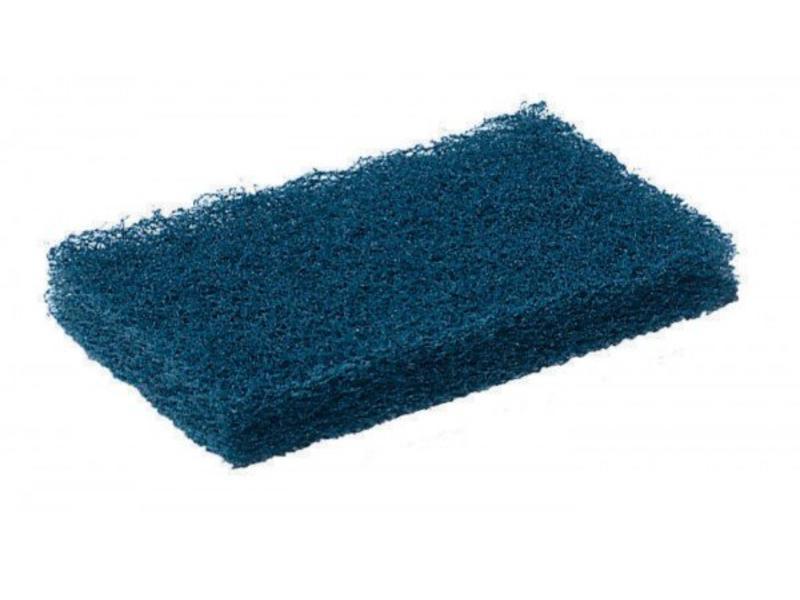 Eigen merk Pads voor Jumbo padhouder - Blauw