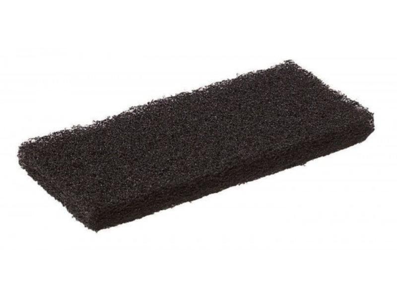 Eigen merk Pads voor Jumbo padhouder - Zwart