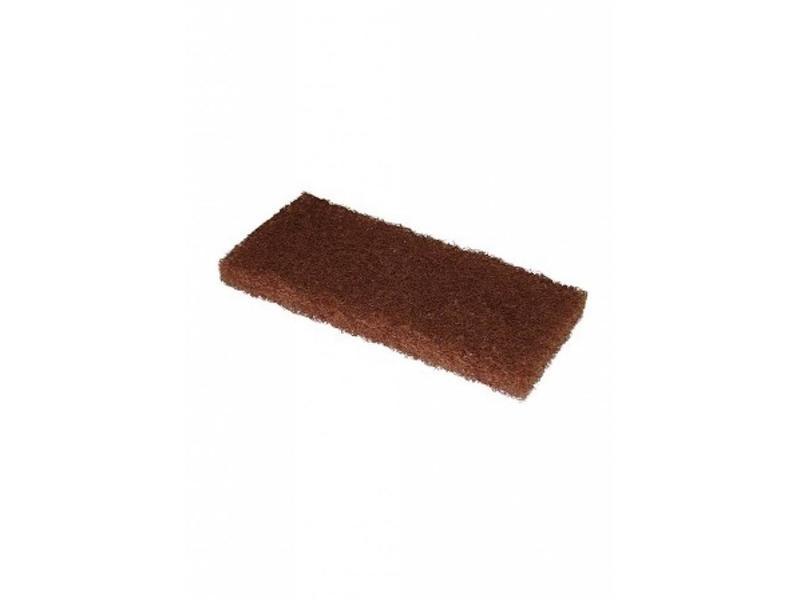 Eigen merk Pads voor Jumbo padhouder - Bruin