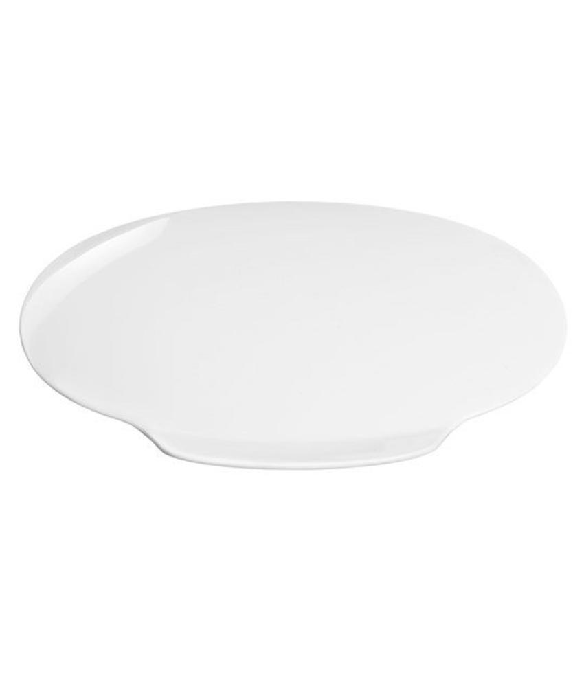 Deksel voor Tork Afvalbak Kunststof Wit 50 liter B1