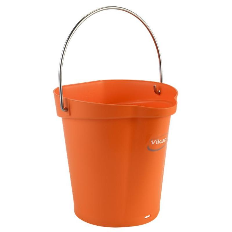 Vikan, Emmer 6 liter, oranje