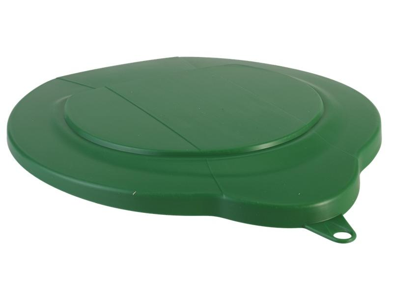 Vikan Vikan, deksel voor 6 liter emmer, groen