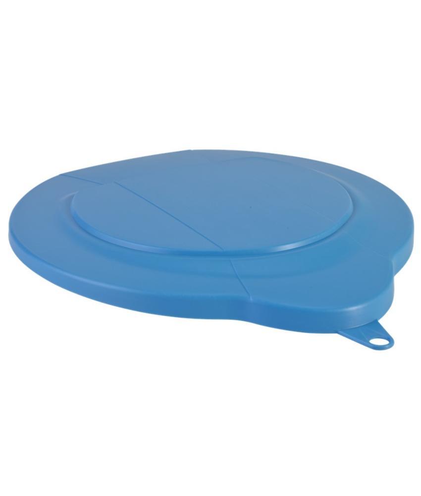 Vikan, deksel voor 6 liter emmer, blauw