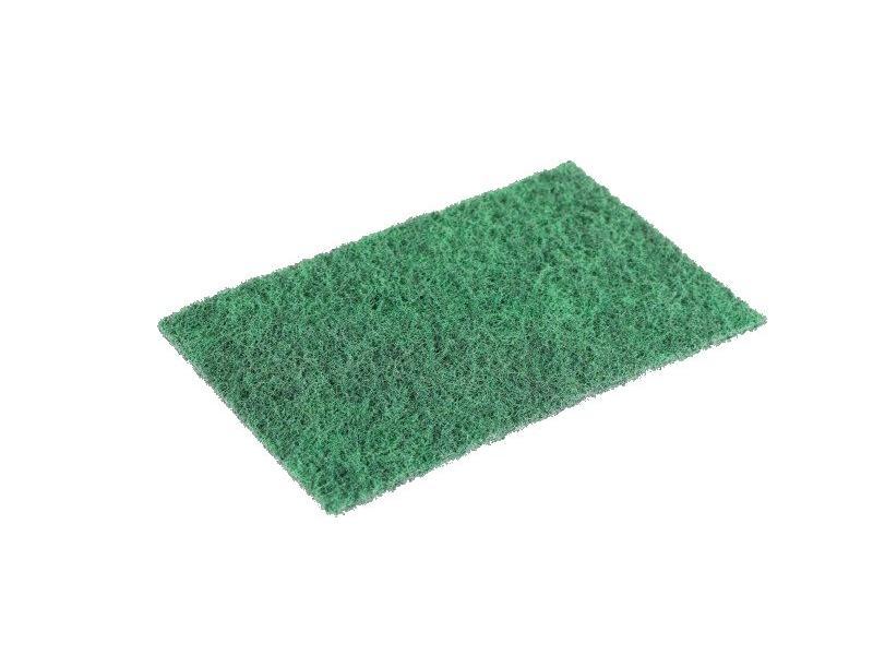 Eigen merk Handpad groen