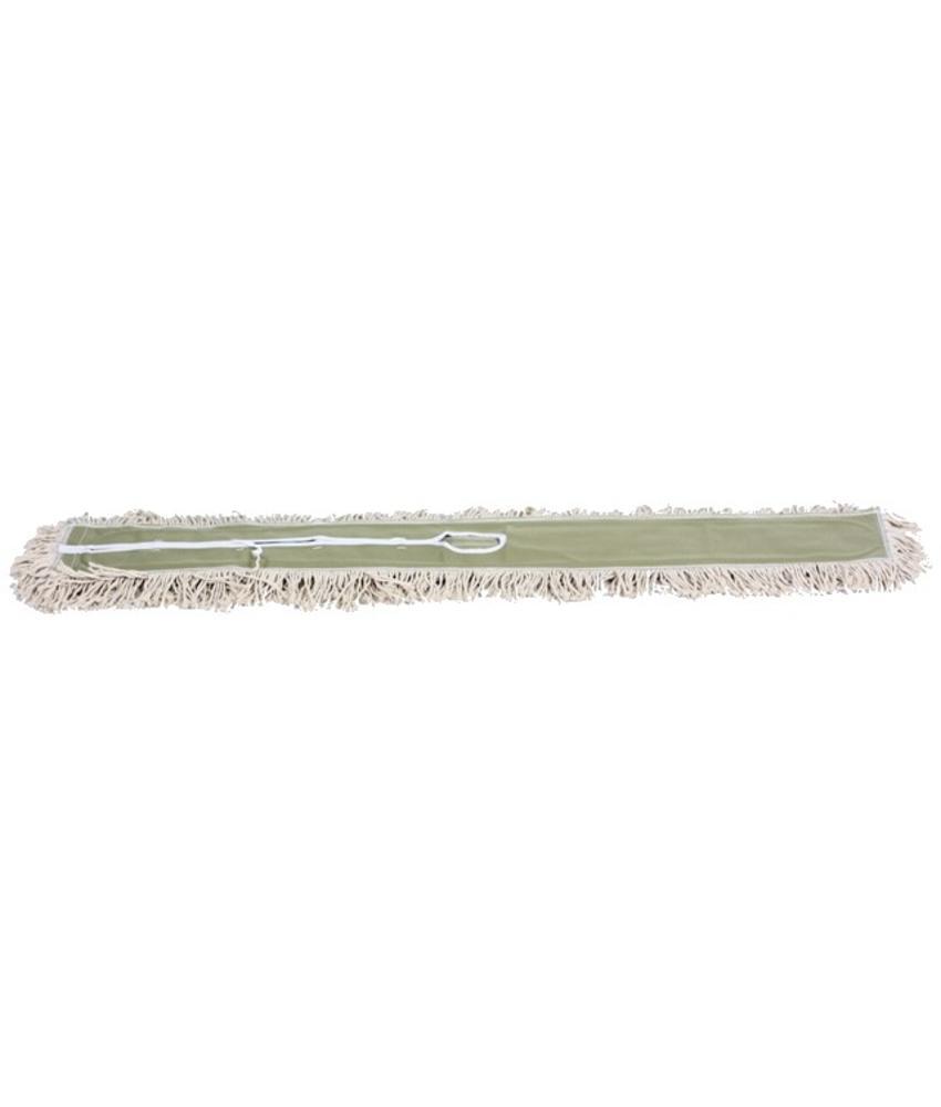 Zwabberhoes katoen 160cm