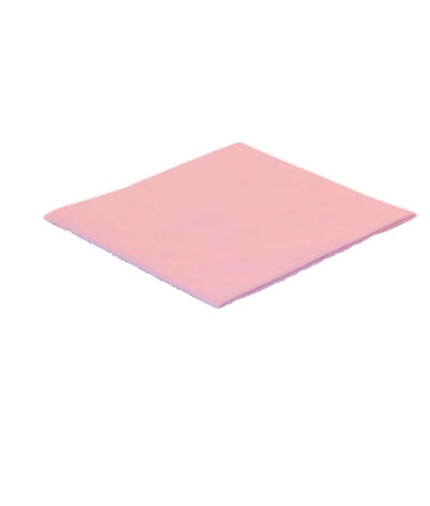 Microvezeldoek nonwoven 110 gram - Roze