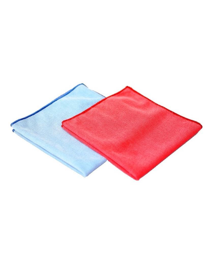 Microvezel stretch plus 360 gram - Blauw