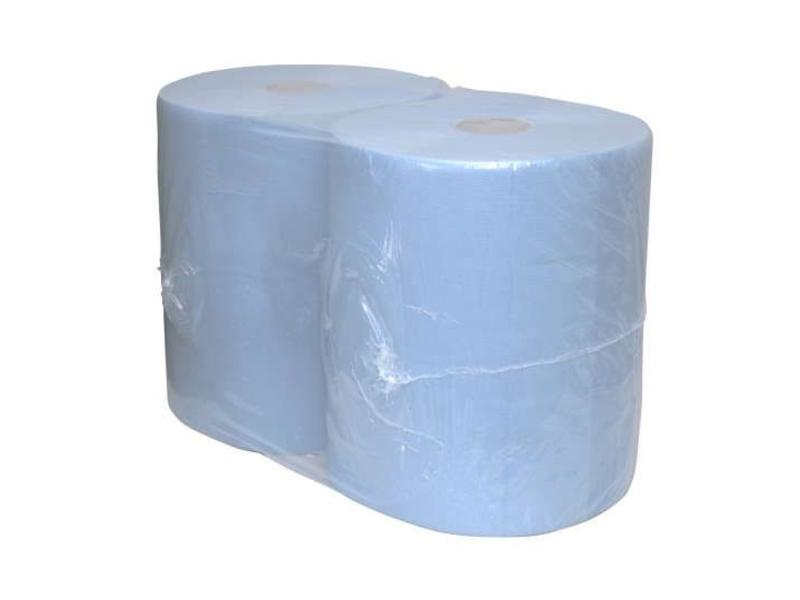 Euro Products Euro blauw cellulose verlijmd, 3-laags