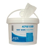 Euro Products Euro Wet Wipe handcleaner industrial - 1 emmer