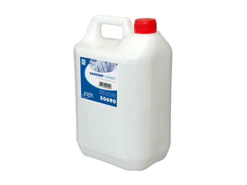 Euro Products Euro hygiënische waszeep, Eurobac, 5L