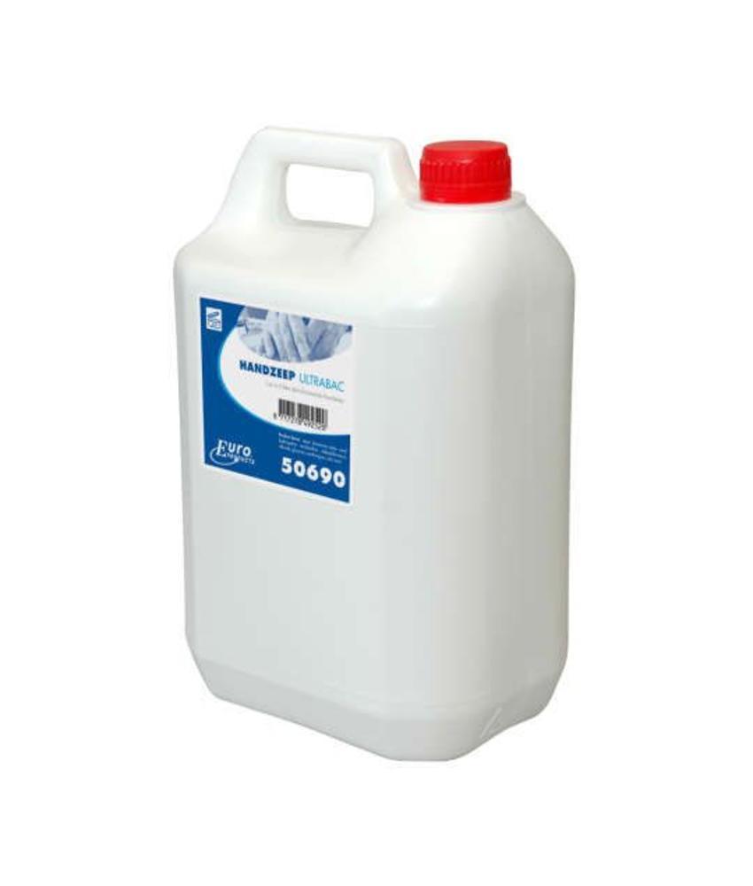 Euro Products  hygiënische waszeep, Eurobac 5L