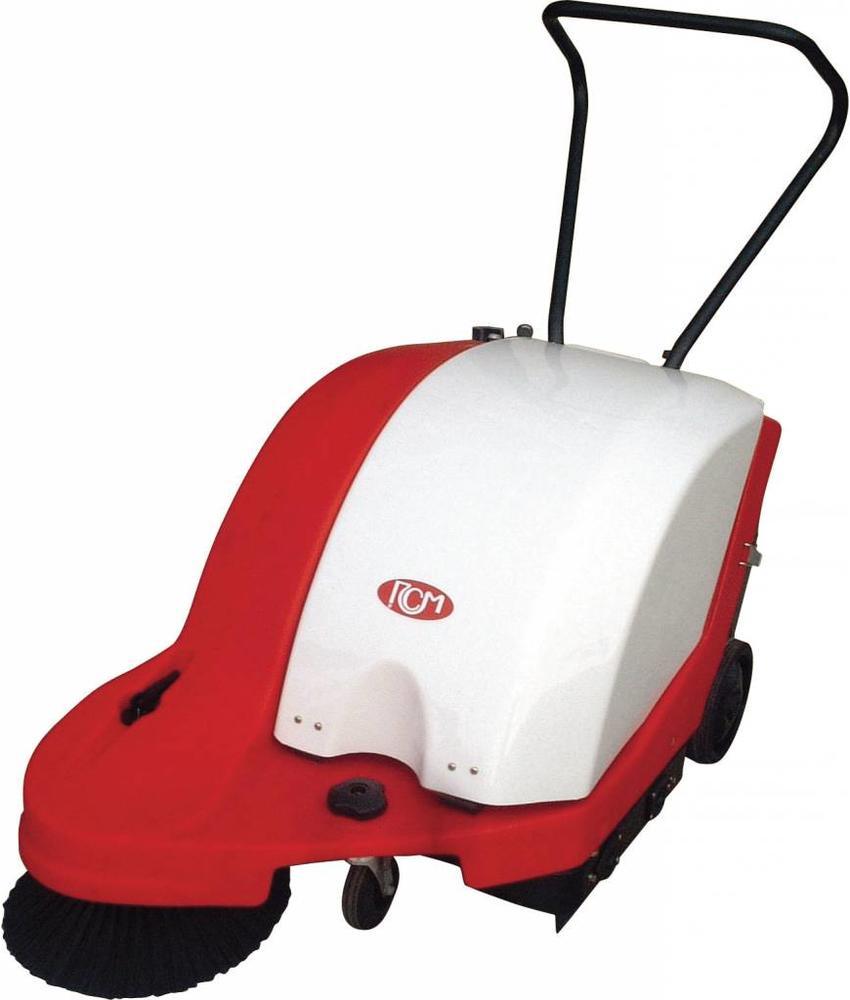 Veegzuigmachine RCM Alfa