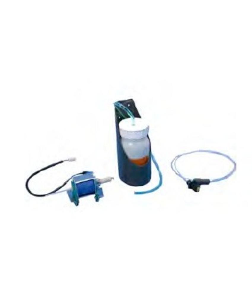 Elektrisch spray-apparaat