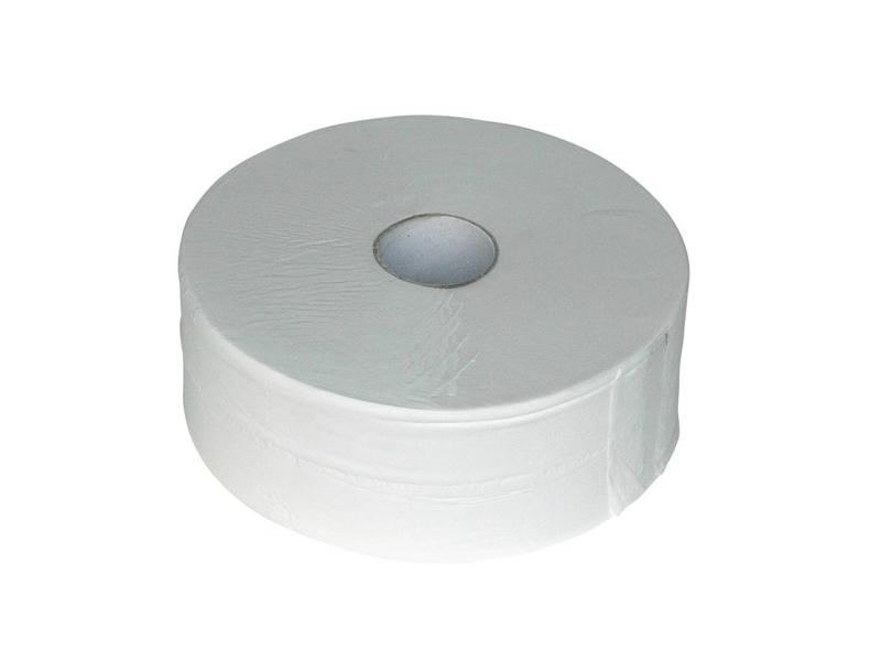 Euro Products Toiletpapier cellulose euro maxi jumbo, 2-laags