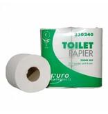 Euro Products Toiletpapier euro tissue, 2-laags
