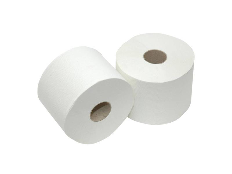Euro Products Euro Products Toiletpapier euro tissue, 2-laags