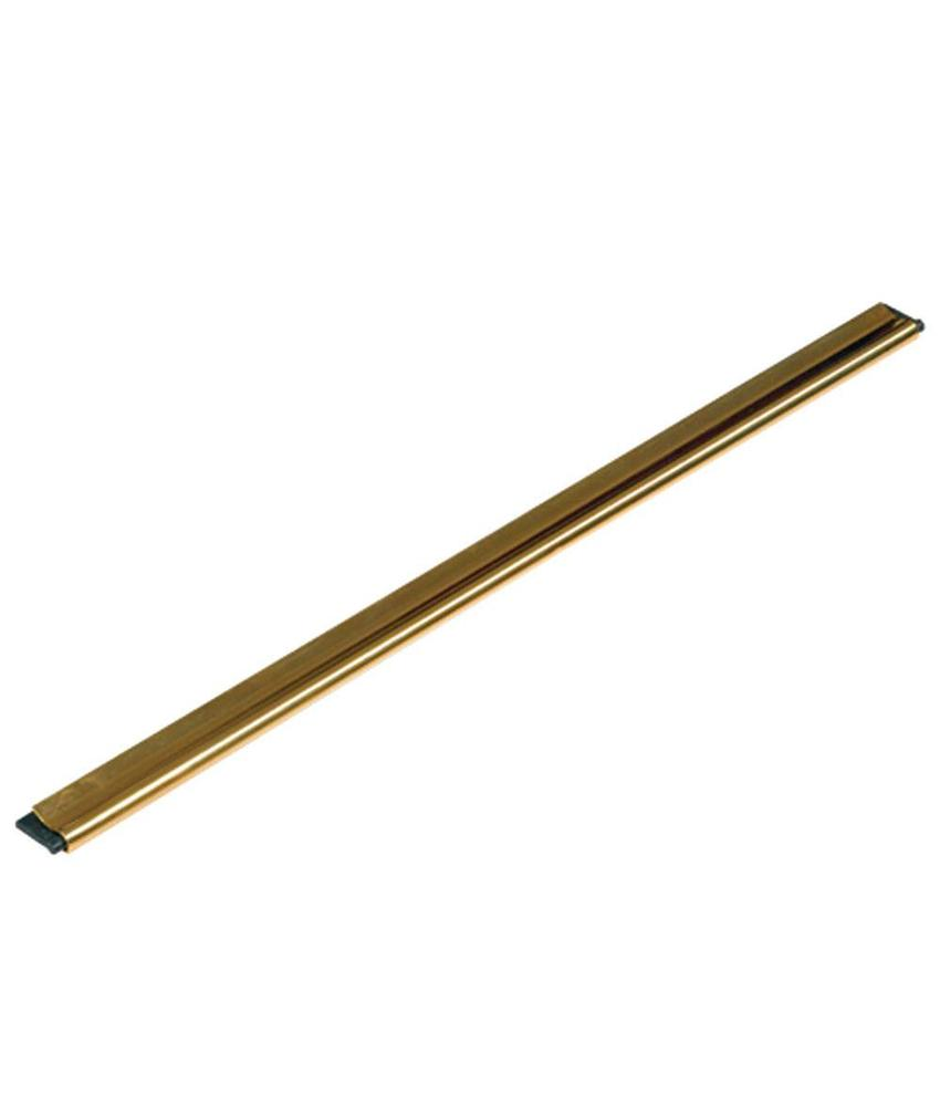 GC-wisser rail met softrubber, 35cm
