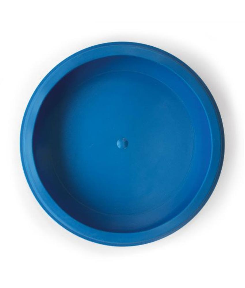 Blauw dop
