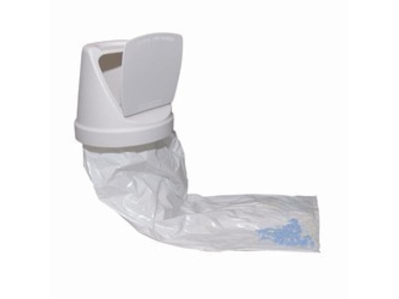 Euro Products Sani-BioBin, navulling 13 liter