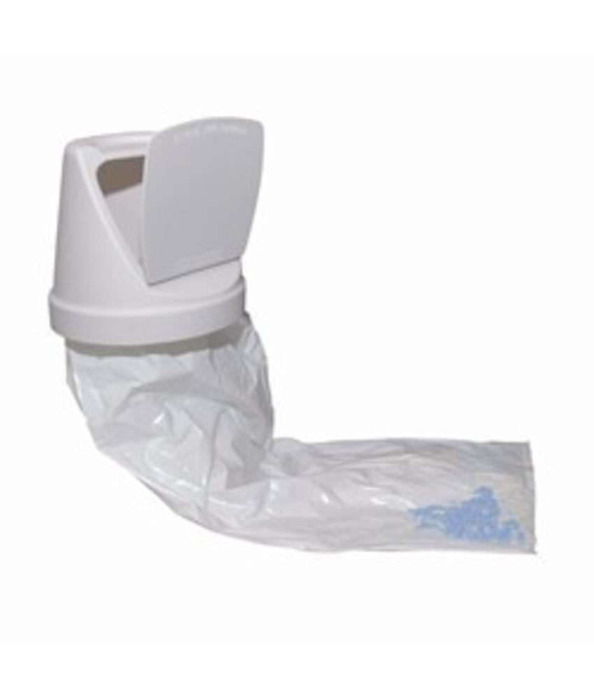 Sani-BioBin, navulling 13 liter
