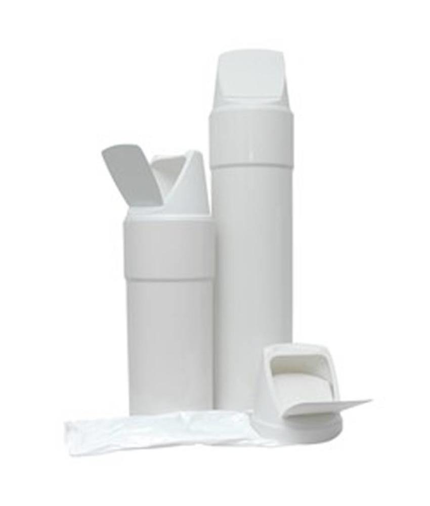 Sani-BioBin combi pack 6,5 liter