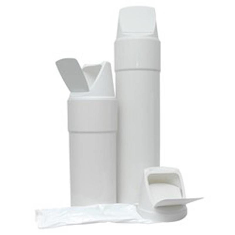 Euro Products Sani-BioBin combi pack 13 liter