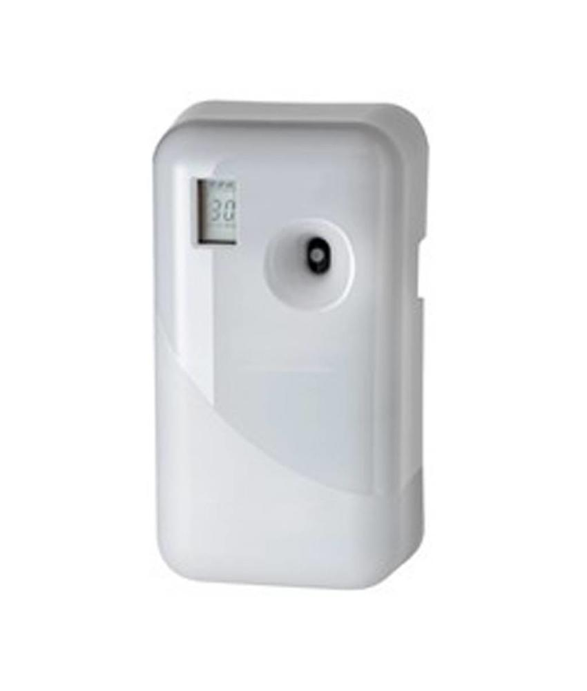 Microburst Pearl White luchtverfrisser systeem