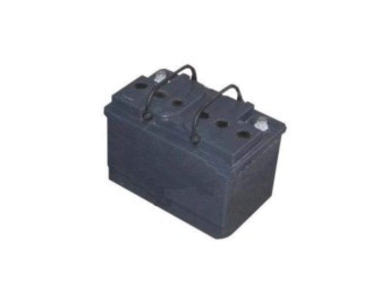Johnson Diversey Tractiebatterij 12V, 76 Ah t.b.v. Taski swingo 755 B, 855B en 1255B