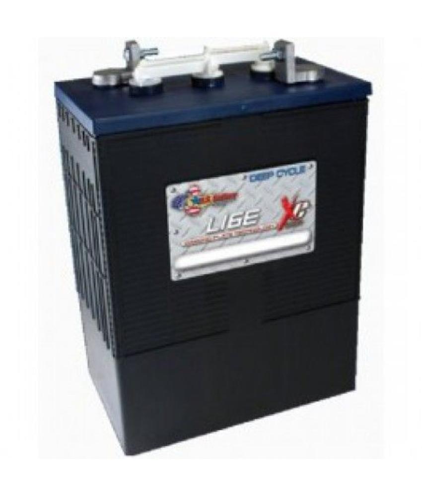 Tractiebatterij 6V, 240 Ah t.b.v. Taski swingo 2500, 4000 en 5000
