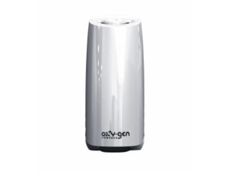 Euro Products Oxy-Gen luchtverfrisser systeem wit