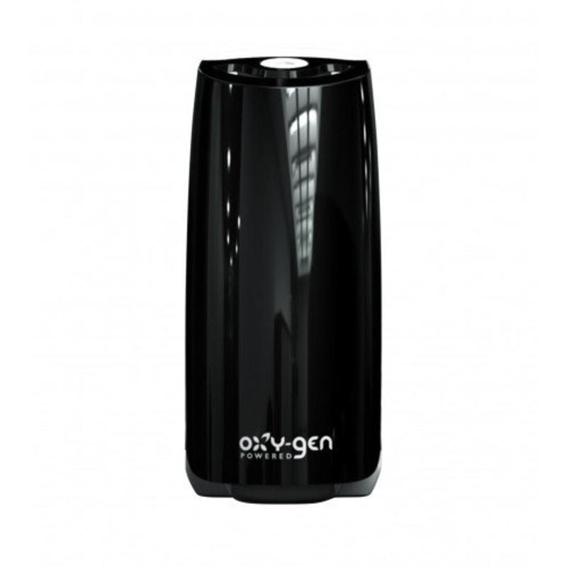 Euro Products Oxy-Gen luchtverfrisser systeem zwart