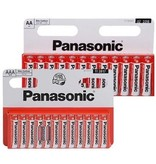Panasonic AA batterijen