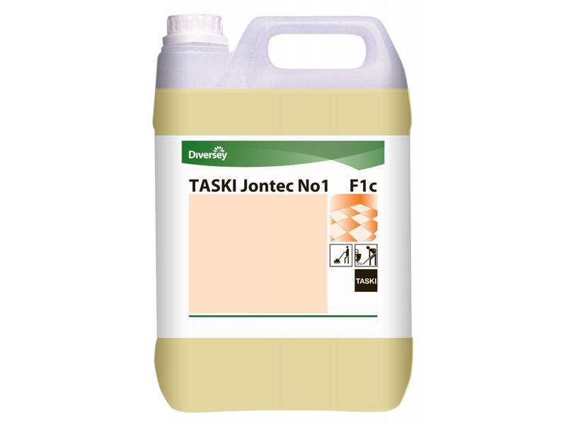 Johnson Diversey TASKI Jontec No1 - 5L